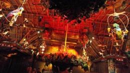 enchanted tiki room news