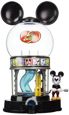 Disney's Mickey Mouse Jelly Belly Dispenser