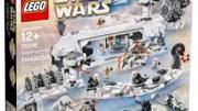 LEGO Star Wars Assault on Hoth Set