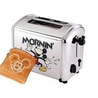 VillaWare MICKEY Mornin Toaster