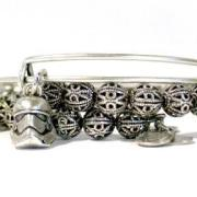 New Star Wars Bangles from Alex and Ani