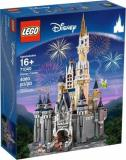 lego disney castle 2016