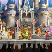 Disney Introduces New Mickey Mouse Stage Show at Magic Kingdom