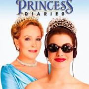 Disney in Talks About Princess Diaries 3