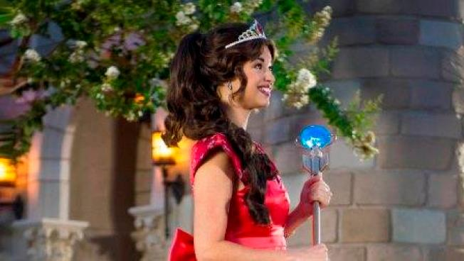 princess elena of avalor magic kingdom
