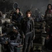 Here it is: The Star Wars Rogue One Trailer