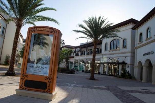 Disney Springs Town Center