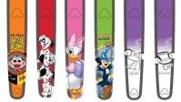 New Disney World Magic Band Artwork Available