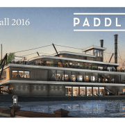 Fulton's Crab House at Disney Springs Re-Opens as Paddlefish