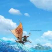 Disney's Moana: What We Know