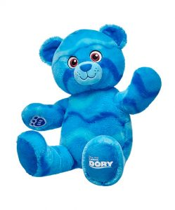 Finding Dory Build a Bear
