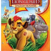 New 'The Lion Guard' Movie to be Released on DVD in September