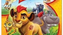 The Lion Guard Unleash The Power DVD