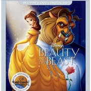 Disney to Release Beauty and the Beast 25th Anniversary Edition