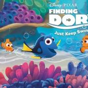 Disney Launches 'Finding Dory' Mobile Game