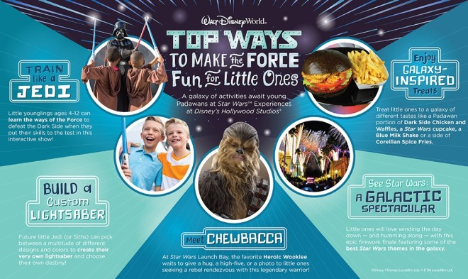 star wars disney world