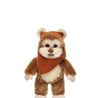 10 in. Mini Ewok Build-a-Bear