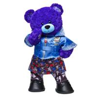 Disney Descendants Evie Build-a-Bear