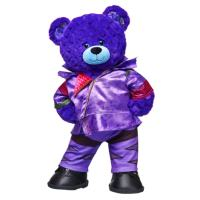 Disney Descendants Mal Build-a-Bear