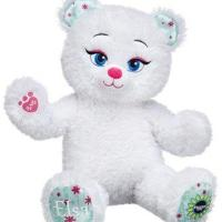 Disney's Frozen Fever Elsa Build-a-Bear