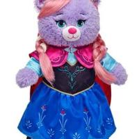 Disney's Frozen 'Princess of Arendelle' Anna Build-a-Bear