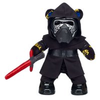 Kylo Ren™ Build-a-Bear