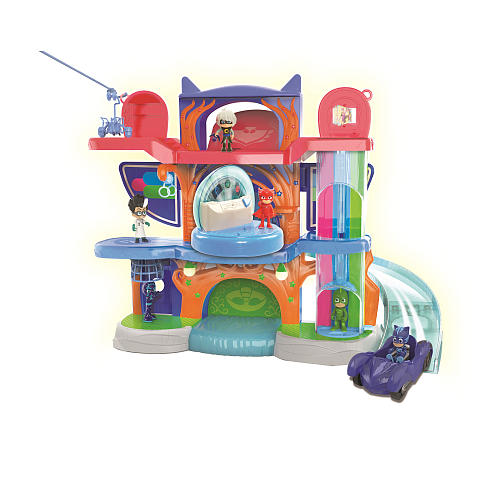 all new pj masks toys costumes action figures and vehicles. Black Bedroom Furniture Sets. Home Design Ideas