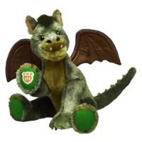 Pete's Dragon Elliot Build-a-Bear