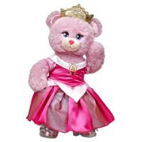 Princess Aurora Disney Princess Build-a-Bear