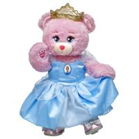 Princess Cinderella Disney Princess Build-a-Bear
