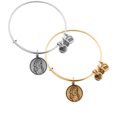 Snow White Bangle by Alex and Ani