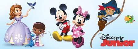 Disney Junior Shows Online Streaming