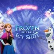 Frozen Free Fall: Icy Shot Mobile Game