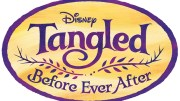Tangled The Series and Tangled Before Ever After disney channel