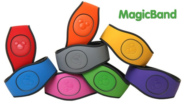 new magicbands disney world magicband 2