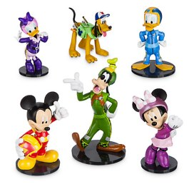 mickey and the roadster racers toys