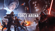 star wars: force arena game