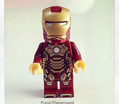 Marvel Statistics