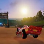 "Disney Announces New Cars 3 Video Game ""Driven to Win"""