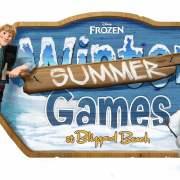 Frozen Summer Games Return to Blizzard Beach Tomorrow