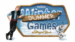 Frozen Summer Games Blizzard Beach 2017