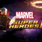 Marvel Releases Lego Marvel Super Heroes 2 Trailer (VIDEO)