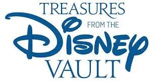 Treasures from the Disney Vault TCM