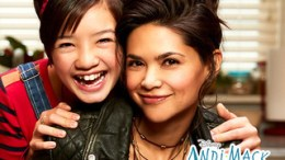 andi mack 2nd season