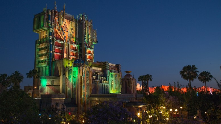 guaridans of the galaxy mission breakout video