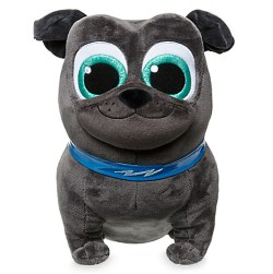 Bingo Plush - Puppy Dog Pals - Small