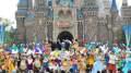 Tokyo Disney Resort Statistics and Fun Facts