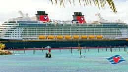 disney cruise line statistics fun facts
