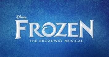 frozen broadway musical
