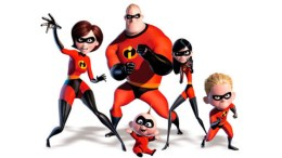 Incredibles 2 toys